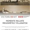"""Fekete Zsolt expune """"Momente reluate"""" la Victoria Art Center"""