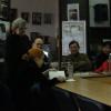 Lansare de carte la Filiala Cluj a Uniunii Scriitorilor