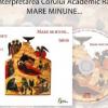 """""""Mare minune…"""", cele mai frumoase colinde româneşti la Editura Casa Radio"""
