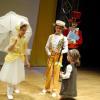 Crăciunul copiilor la Opera Naţională Bucureşti
