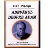 Din clasa umorişilor de elită români: Dan Plăeşu