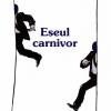 """""""Eseul carnivor"""" de Constantin Iftime, Editura """"Tracus Arte"""""""
