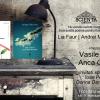 Lia Faur și Andrei Mocuța, dublă lansare de carte la Arad