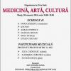 """Echinox 45 la Galele """"Medicină, artă, cultură"""""""