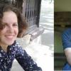 Scriitorii, despre dragoste: Corina Sabău şi Marin Mălaicu – Hondrari