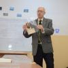 """""""Scrinul cu amintiri"""" s-a deschis la Liceul """"Alexandru Ioan Cuza"""" din Bucureşti"""