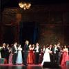 """""""La traviata"""", un spectacol-aniversar Elena Moşuc"""