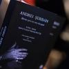 """""""Andrei Șerban. Mereu spre un nou început"""", de Eugenia Sarvari"""