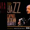 Capriel Dedeian Quartet la Andalivia Art Club