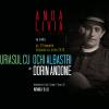 "Dorin Andone & ""Uriaşul cu ochi albaştri"", la Andalivia Art Club"