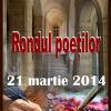 """""""Rondul poeților"""", lansat la Cluj"""