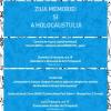 Ziua europeană a Holocaustului, marcată la Timișoara