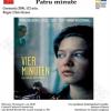 """""""Vier Minuten"""", proiecție în cadrul Serii de Film German"""