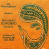 """AG Weinberger deschide """"Bucharest Songbird Society"""""""
