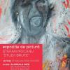 """""""Studii Brute"""", expoziție de artă singulară semnată Ștefan Mocanu"""