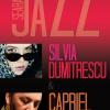 Silvia Dumitrescu şi Capriel Dedeian Trio , live la Andalivia Art Club
