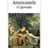 """Lansare """"Amazoanele. O poveste"""", la Librăria Bastilia"""