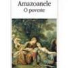 """Adriana Babeţi a câştigat """"Cartea Anului 2013"""", cu """"Amazoanele. O poveste"""""""