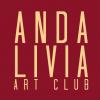 20 februarie, prilej de lectură și dialog la Andalivia Art Club