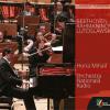 "Premieră discografică: ""Horia Mihail – Orchestra Naţională Radio. Beethoven, Rahmaninov, Lutoslawski"""