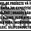 """""""Ziua dezvrăjirii"""", vernisată la Salonul de proiecte"""
