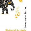 """""""Elefantul de câmpie"""", de Constantin Iftime"""