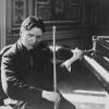 """""""Simfonia a III-a"""" de George Enescu, prezentată în premieră la Londra"""