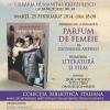 """Dezbatere de carte și film: """"Parfum de femeie"""", de Giovanni Arpino"""