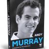 """Andy Murray. Campion la Wimbledon"", de Mark Hodgkinson"