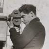 Vernisaj și proiecție de film Robert Capa