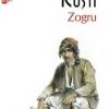 """Romanul """"Zogru"""", de Doina Ruşti, a apărut în limba maghiară"""
