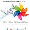 """""""Suflet în culori"""", concert caritabil în beneficiul copiilor cu autism"""