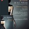 """""""Filosof de ocazie"""", de A.C. Pahomi"""