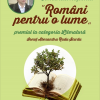 Ionuț Alexandru Radu Scurtu, premiat de Headsome Communication