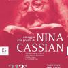 Nina Cassian, omagiată la Muzeul Palazzo Grimani din Veneţia