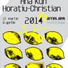 "Ana Kun & Horațiu-Christian expun ""HÂRȘ"""