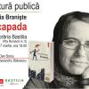"Lavinia Branişte invită cititorii la ""Escapada"""