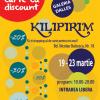 Dezbateri și lansări de carte la Kilipirim