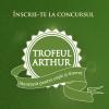 Concursul de creaţie literară Trofeul Arthur, la ediția a III-a