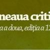Nadia Anghelescu la Cafeneaua critică