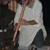 Călin Torsan cântă la Galeria Galateea