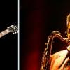 Live Jazz cu Garbis Dedeian şi Capriel Dedeian Trio