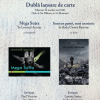 Dublă lansare de carte la Club A: Leonard Ancuța și Radu Cîrstea Ratzone