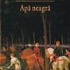 """Nicolae Stan lansează romanul """"Apă neagră"""", la București"""