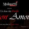 "Avanpremieră ""Demon Amour, un show dat dracului"""