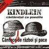 """Emil Kindlein joacă """"Cântece de Război şi pace"""" în regim de stagiune"""
