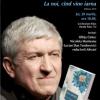 """""""La noi, când vine iarna"""", de Mircea Diaconu, lansat la Iași"""