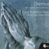 "Albumul ""OREMUS. Trei secole de muzică sacră"", lansat la Sala Radio"