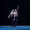 Ovidiu Matei Iancu si Robert Enache, distinşi cu titlul de prim-balerini ai Baletului Naţional Român