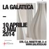 """""""3 Grații"""", expoziție Cătălin Năstăsoiu, la Galeria Galateca"""